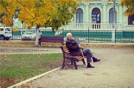 Als Rentner Geld verdienen